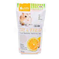 Jolly Joy & Fresh Lemon Hamster Bathing Sand