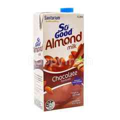Sanitarium So Good Chocolate Flavoured Almond Milk Drink