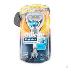Gillette Fusion Proshield With Cooling Technology Set