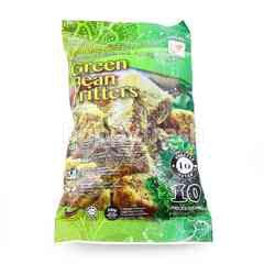 Felda Best Green Bean Fritters (10 Pieces)
