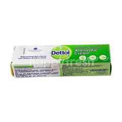 Dettol  Moisturising Formula Antiseptic Cream