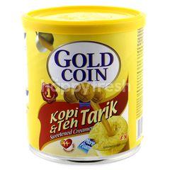 GOLD COIN Coffee & Teh Tarik Sweetened Creamer