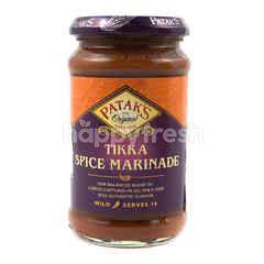 Patak's Original Tikka Spice Marinade