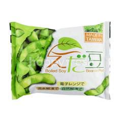 Brave Tristar Boiled Soy Bean In Pod