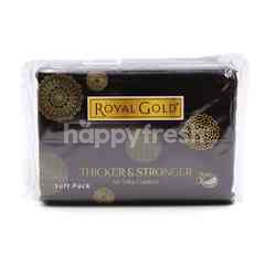 Royal Gold Facial Tissue