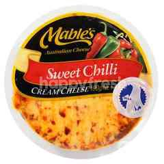 MABLE'S Sweet Chilli Cream Cheese