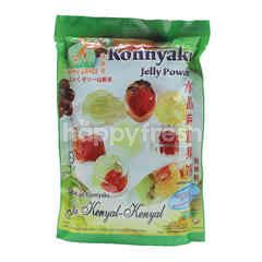 HAPPY GRASS Konnyaku Jelly Powder