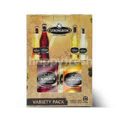 Strongbow Apple Ciders Variety Pack