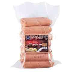 Kanzler Beef Bockwurst Sausage