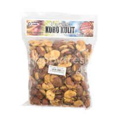 Parahyangan Snack Koro Bean with Shell