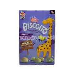 APPLE MONKEY Biscoito Blueberry Banana (40g)