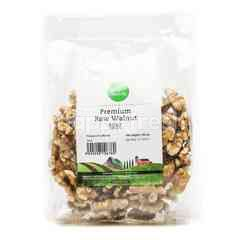 SIMPLY NATURAL Premium Raw Walnut
