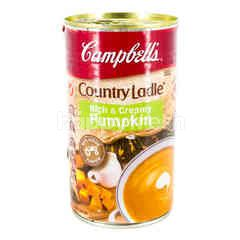 Campbell's Country Ladle Rich & Creamy Pumpkin