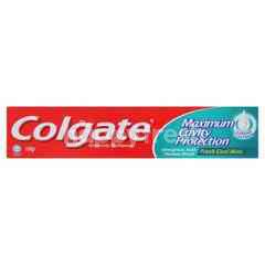 Colgate Maximum Cavity Protection Toothpaste