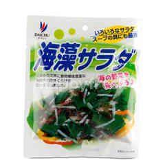 Daichu Kaiso Salad