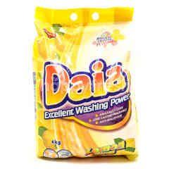 Daia Excellent Washing Power - Lemon Citrus