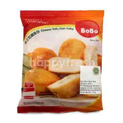 BOBO Cheese Tofu Fish Cake