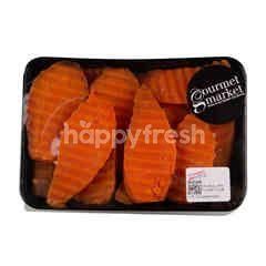 Gourmet Market Boiled Orange Potato