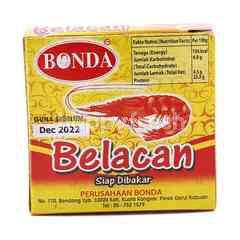 Bonda Shrimp Paste