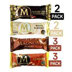 Wall's Magnum All Variants Package