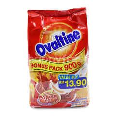 Ovaltine Chocolate Flavoured Malt Drink Mix