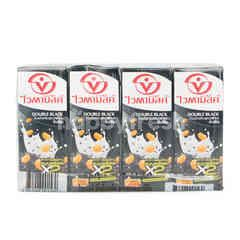 VITAMILK Soy Milk Black Sesame And Rice