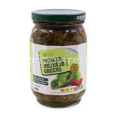 LOHAS Pickled Mustard Greens