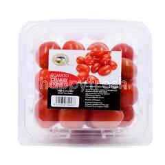 GENTING GARDEN Tomato Cherry Honey