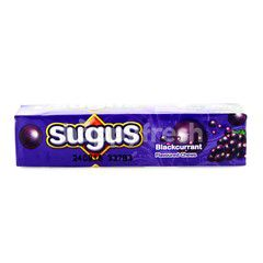 Sugus Blackcurrant