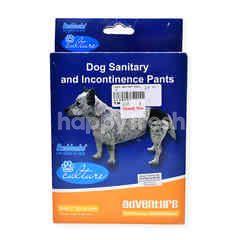 RUDDUCKS Dog Sanitary And Incontinence Pants