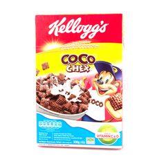 Kellogg's Coco Chex Cereal