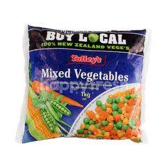 Talley's Mixed Vegatables