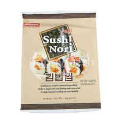 Godbawee Yaki Sushi Nori Roasted Seaweed