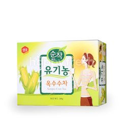 Sempio Corn Tea