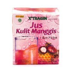 X'Tragin Jus Kulit Manggis + Bee Polen