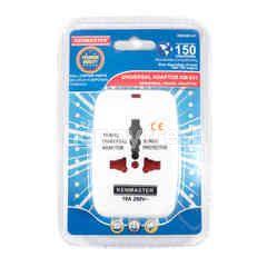 Kenmaster Universal Adaptor KM-931