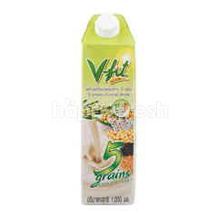 V-Fit 5 Grains Cereal Drink