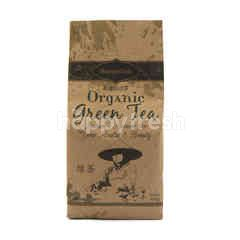 BantenTea Organic Green Tea