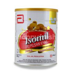 Abbott Isomil Special Formula Soy