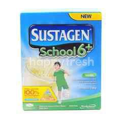 SUSTAGEN School 6+ Vanilla (6 Years And Above)