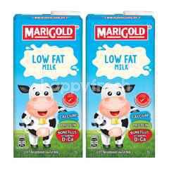 Marigold Bundle of UHT Low Fat Milk Twinpack 1L