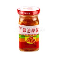 FLS Sichuan Soya Bean Curd With Chilli And Sesame Oil