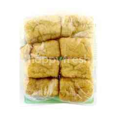 CF Round Tofu Puff