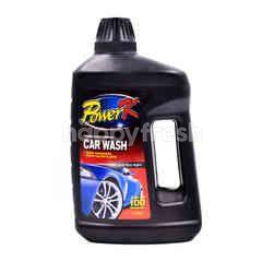 Power K Power Clean Formula Car Wash