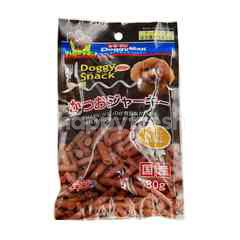DoggyMan Doggy Snack - Bonito Cut Jerky
