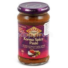 Patak's Original Korma Paste