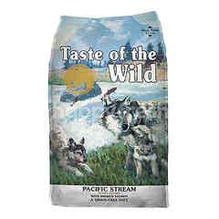Taste of the Wild Pacific Stream Grain-Free Smoked Salmon for Puppy (Double Pack)