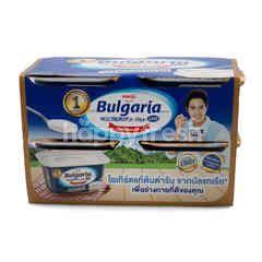 Meiji Bulgaria Mild Original Set Yogurt