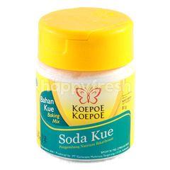 Koepoe Koepoe Baking Soda