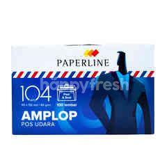 Paperline Amplop Pos